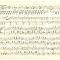 楽譜 - 美しき青きドナウ 120x120 - 楽譜