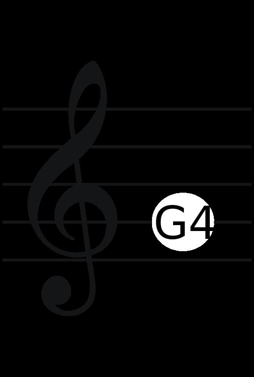 ト音記号_ヴァイオリン記号