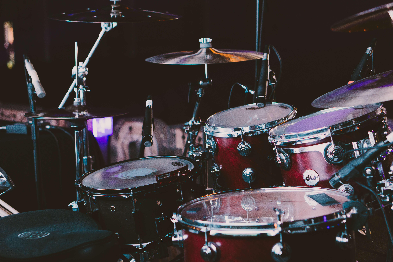 拍子 - drums - 拍子