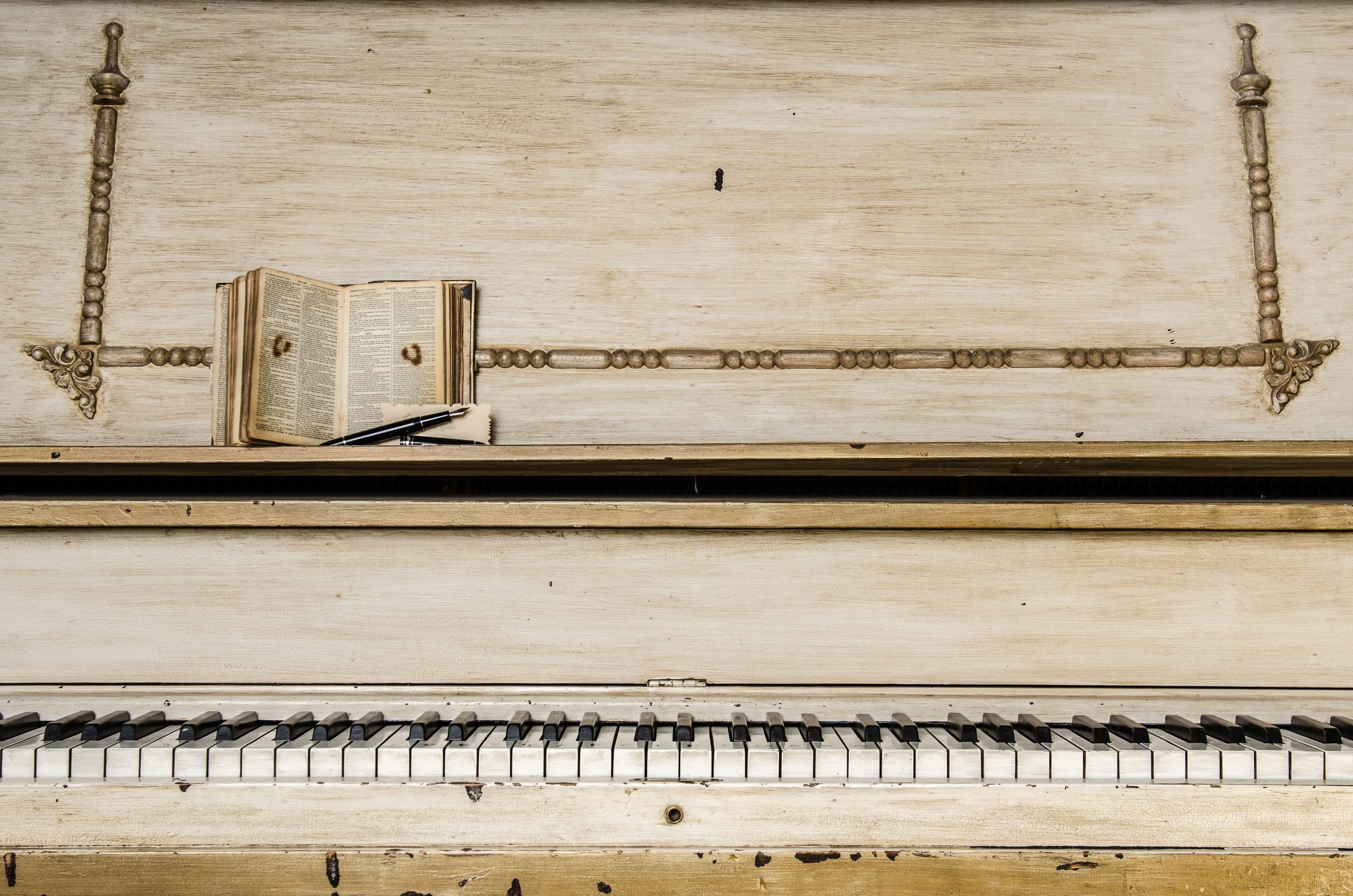 ダイアトニックコード - オールドピアノ - ダイアトニックコード